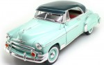 1/18 Chevrolet Bel Air 1950 Motor Max