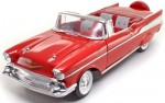 1/18 Chevrolet Bel Air 1957 ERTL